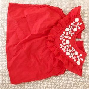 Bonpoint blouse
